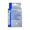 Panasonic Ribbon Cassette Black [for KX-P1124 1123 2023 1124ll] Ref KX-P145-S