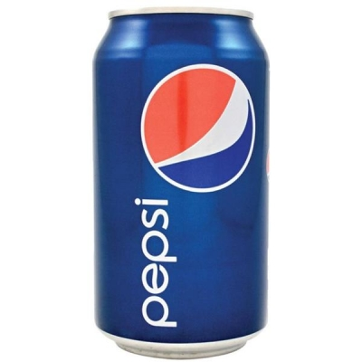 Pepsi Soft Drink Can 330ml [Pack 24] Ref 4035660