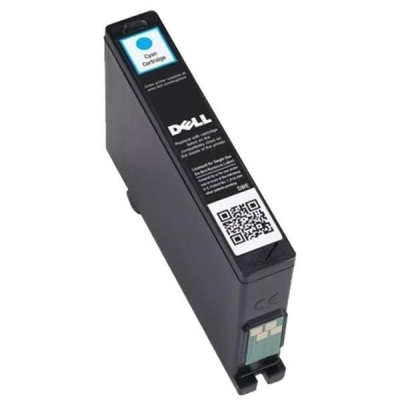 Dell V525w/V725w Inkjet Cartridge Extra High Yield Page Life 700pp Cyan Ref 592-11813