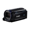 Canon Legria HF R606 Camcorder Kit 32x Optical Zoom 3.28MP Black Ref CAN2464