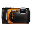 Olympus Tough TG-860 Digital Camera 3.0 in LCD Waterproof WiFi 16MP Black Ref V104170BE000