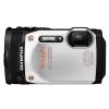 Olympus Tough TG-861 Digital Camera 3.0 in LCD Waterproof WiFi 16MP White Ref V104170WE000