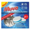 Dishwasher Cleaning Tablets [Pack 2]