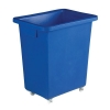 Skip Bottle W580xD410xH700mm Royal Blue