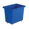 Skip Bottle W610xD405xH560mm Royal Blue
