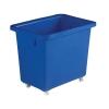 Skip Bottle W610xD405xH560mm Royal Blue