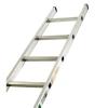 Aluminium Ladder Single Section 12 Rungs