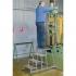 Platform Light Duty Slip Resistant Aluminium W520xD305xH200mm