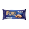 Foxs Biscuits Milk Chocolate Chunk Cookies Extra Deep Cookie Dough Ref A07887