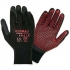 Juba Gloves Agility Nitrile Foam Coated H/G Size 8 Black/Red [Pair] Ref 303082080