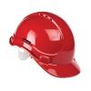 Scott HC300EL Comfort Plus Helmet Red Ref 430390