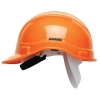 Scott HC300EL Comfort Plus Helmet Orange Ref 430389