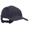 Scott HC23 First Base Safety Bump Cap Black Ref HC23/CLA/SP/BLACK