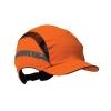 Scott HC23 First Base Safety Bump Cap Orange Ref HC23/CLA/SP/ORANGE
