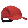 Scott HC23 First Base Safety Bump Cap Red Ref HC23/CLA/SP/RED