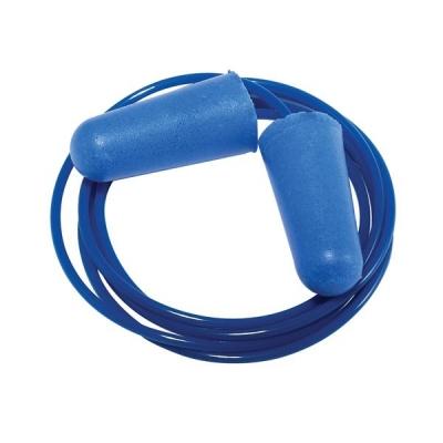 Keepsafe Earplugs Detectable Corded Ref 254163 [Pack 200]