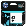 Hewlett Packard [HP] No. 62 Inkjet Cartridge Black Ref C2P04AE