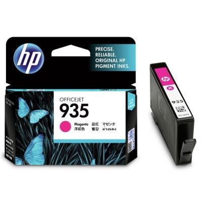 Hewlett Packard [HP] No. 935 Inkjet Cartridge Magenta Ref C2P21AE