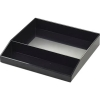 Avery ColorStak Accessories Tray Black Ref CS204