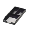 Avery ColorStak Bits & Bobs Tray Black Ref CS304