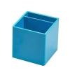 Avery ColorStak Pen Pot Blue Ref CS402
