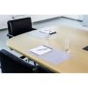 Durable Duraglas Deskmat Transparent 42 x 30cm Ref 711119