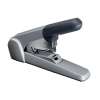 Leitz Stapler 6mm Flat Clinch Silver Ref 55520084L