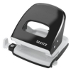 Leitz NeXXt Hole Punch 3mm 30 Sheet Black Ref 50080095
