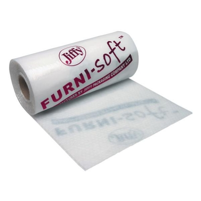 Furni-Soft Roll Soft woven Layer Furniture Protection 1.2m x 50m Ref BLAM39561