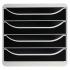 Multiform Big Box Light Grey Black Ref 310014D