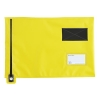 Mail Pouch A3 Flat 355mm x 470mm Yellow Ref FP9Y
