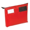 Mail Pouch A4 Plus Gusset 381 x 336 x 76mm Red Ref GP1R