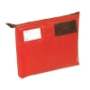 MailPouch A3 Plus Gusset 510 x 406 x 76mm Red Ref GP6R