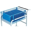 Mail Trolley MT3 File Runners Ref BSK3RUNNERS [Pack 2]