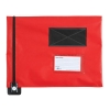 Mail Pouch A3 Flat 355 x 470mm Red Ref FP9R