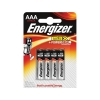 Energizer Max AAA/E92 Batteries Ref E300112100 [Pack 8]