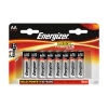 Energizer Max AA/E91 Batteries Ref E300112600 [Pack 12]