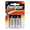 Energizer Max C/E93 Batteries Ref E300129500 [Pack 2]