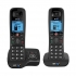 BT 6600 Dect Telephone Twin Ref BT6600T