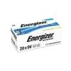 Energizer Eco Advanced Batteries 9V / 522 Ref E300488300 [Pack 20]