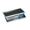 Sigel Business Card Case Silver Ref VZ130