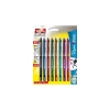 Paper Mate Replay Premium Assorted  Ref 1901326 [Pack 12]