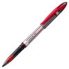 Uniball AIR UBA-188L Rollerball Pen Red Ref 190520000 [Pack 12]