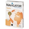 Navigator Organizer Paper 80gsm Punched 2 Holes Ref 127562 [500 Sheets]