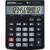Aurora Semi Desk Calculator Ref DT940C