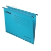 Esselte Classic Suspension File Reinforced Foolscap File Blue Ref 90334 [Pack 25]