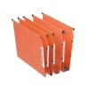 Esselte Orgarex Dual Lateral Suspension File A4 50mm Ref 21630 [Pack 25]