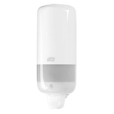 Tork Liquid Soap Dispenser White Ref 560000
