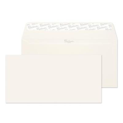 Blake Premium Envelope Wallet Peel & Seal 120gsm High White Laid DL [Pack 500] Ref 39882