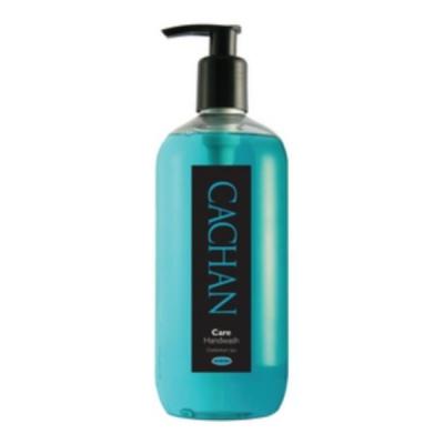 Cachan Hand Wash Liquid Soap Anti-Bacterial 500ml